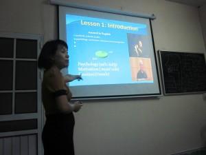 Địa chỉ nào học tiếng Anh giao tiếp tốt ở Bắc Ninh?