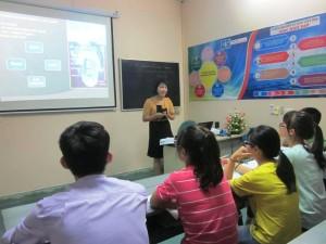 Tuyển giáo viên tiếng Anh tại Bắc Ninh