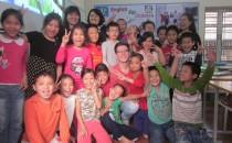 Tiếng Anh trẻ em chất lượng cao tại Bắc Ninh