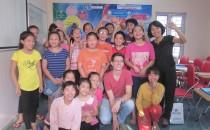 Tiếng Anh THCS và THPT tại Bắc Ninh
