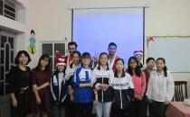 Tiếng Anh THPT theo chuẩn Châu Âu tại Bắc Ninh