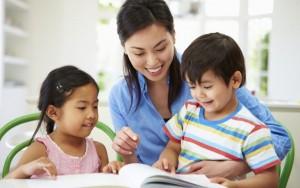 Khóa học kỹ năng mềm dành cho trẻ em