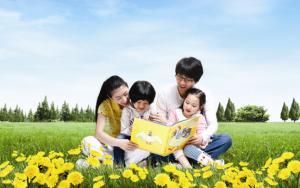 10 điều con cái mong chờ từ cha mẹ