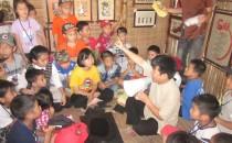 Giáo dục kỹ năng sống cho trẻ tại Bắc Ninh