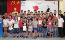 Khoá học Tôi tài giỏi! Bạn cũng thế! tại Bắc Ninh