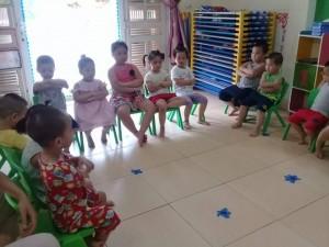 Hợp tác đào tạo tiếng Anh cho bé