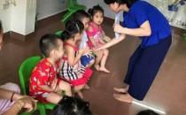 12 quy tắc khi dạy tiếng anh cho trẻ mầm non