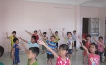 Khóa học Zumba kids tại E4P Bắc Ninh