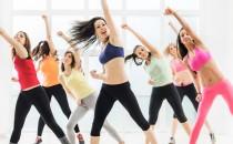 Zumba Fitness E4P cho người lớn